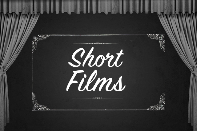 The long history of short films